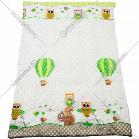 Одеяло «Баю-Бай» Раздолье, ОД01-Р3