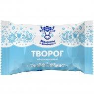 Творог обезжиренный «Молочны фальварак» 200 г.