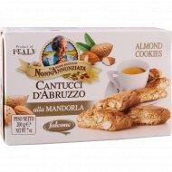 Печенье «Cantucci» с миндалём, 200 г.
