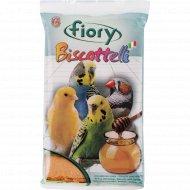 Бисквиты для птиц «Fiory» с медом, 35 г.