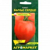 Семена томата «Бычье сердце» 0.1 г.