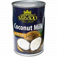 Кокосовые сливки «Mikado» 22%, 400 мл