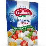 Сыр «Galbani» моцарелла мини, 45%, 195 г