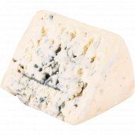 Сыр с голубой плесенью «Бле де Кос» 50%, 1 кг, фасовка 0.1-0.2 кг