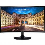 Монитор «Samsung» LC24F390FHIX/RU.