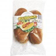 Булочка для хот-дога «Златогор» 240 г