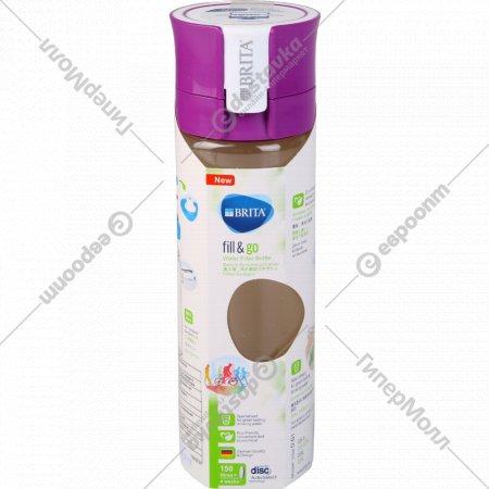 Бутылка-фильтр для воды