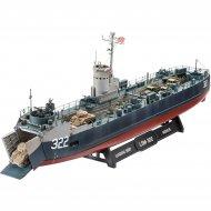 Сборная модель «Revell» Средний десантный корабль U.S. Navy