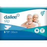 Подгузники для взрослых «Dailee» Super Small, 30 шт.