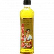 Масло оливковое «La Espanola» Pomace рафинированное, 0.5 л.