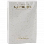 Женская парфюмированная вода «Martin Lion» F31, 50 мл