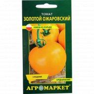 Семена томата «Золотой Ожаровский» 0.1 г.