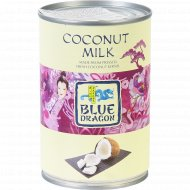 Мякоть кокосового ореха «Кокосовое молоко» 400 мл.