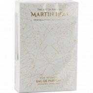 Женская парфюмированная вода «Martin Lion» F70, 50 мл