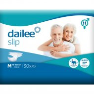 Подгузники для взрослых «Dailee» Medium, 30 шт.