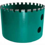 Коронка для керамики «Heller» 26516, 44х35х45 мм