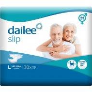 Подгузники для взрослых «Dailee» Large, 30 шт.