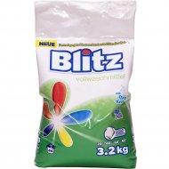 Стиральный порошок «Blitz» универсальный, 44 стирки, 3.2 кг.