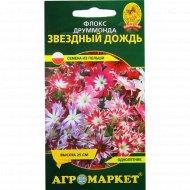 Семена флокса друммонда «Звездный дождь» 0.2 г.