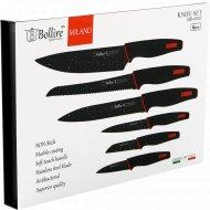 Набор ножей «Bollire» BR-6010.