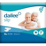 Подгузники для взрослых «Dailee» X-Large, 30 шт.