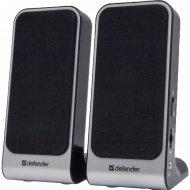 Активная система «Defender» 2.0 SPK-220U USB.