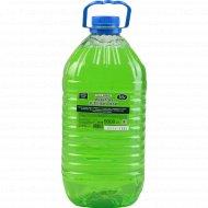 Мыло жидкое «Aroma Line» авокадо и зеленый чай, 5000 мл.