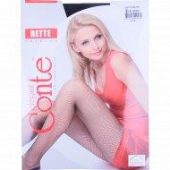 Колготки женские «Conte» Rette Micro..