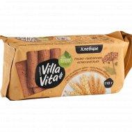 Хлебцы ржано-пшеничные «Villa Vita» классические, 110 г.