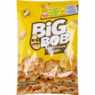 Арахис жареный «Big Bob» с сыром, 130 г.
