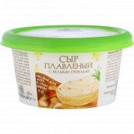 Сыр плавленный «Белые грибы» 50%,140г.