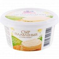 Сыр плавленый «Бабушкина крынка» сливочный, 50%, 140 г