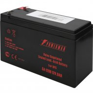 Аккумуляторная батарея «Powerman» CA1290 PM UPS 6120493.