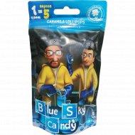 Карамель леденцовая «Blue Sky Candy» 150 г.