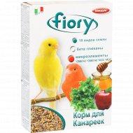 Корм для канареек «Fiory» 400 г.