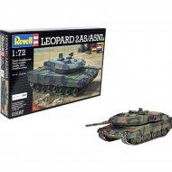 Сборная модель «Revell» Немецкий танк Леопард 2А5/А5NL