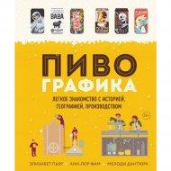 Книга «Пивографика».