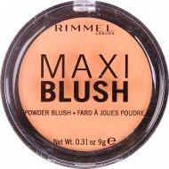 Румяна «Maxi blush» sweet cheeks, тон 004, 9г.