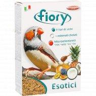 Корм для экзотических птиц «Fiory» 400 г.