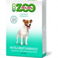 Лакомство мультивитаминное