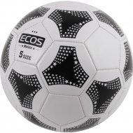 Мяч футбольный «Ecos» с насосом.