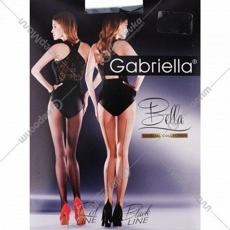 Колготки женские «Bella» 20 den, размер 2