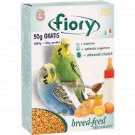 Корм для волнистых попугаев «Breed-feed» 400 г.