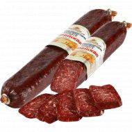 Колбаса салями «Еврейская» высшего сорта, 1 кг., фасовка 0.15-0.2 кг