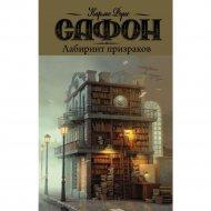Книга «Лабиринт призраков».