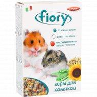 Корм для хомяков «Fiory» 400 г.