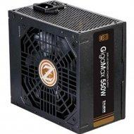 Блок питания «Zalman» GigaMax ZM550-GVII.