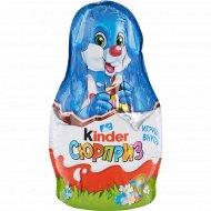Шоколад «Kinder Сюрприз» фигурный, 36 г