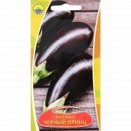 Семена баклажана «Черный Принц» 0.2 г