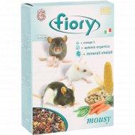 Корм для мышей «Fiory» 400 г.